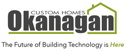 Okanagan Custom Homes Logo